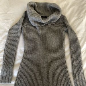 Esprit long sleeve knit dress